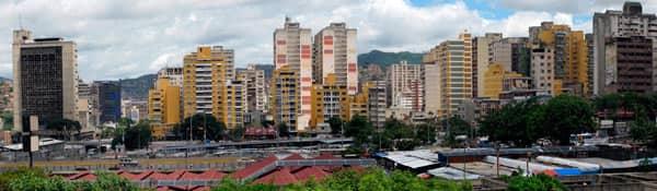 alberghi in Caracas
