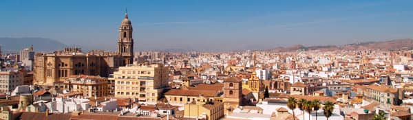 hôtels en Malaga