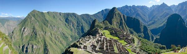 hotéis na Peru