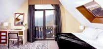 GRAND SUITE WITH MOUNTAIN VIEW