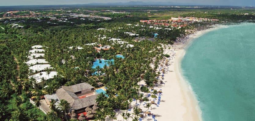 Punta Cana hotel all inclusive